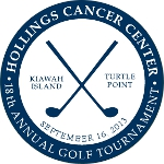HCC Golf Tournament logo