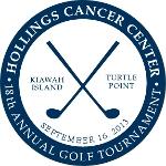 HCC Golf Tournament logo