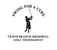 Swing For A Cure Logo