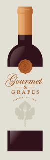 Gourmet & Grapes
